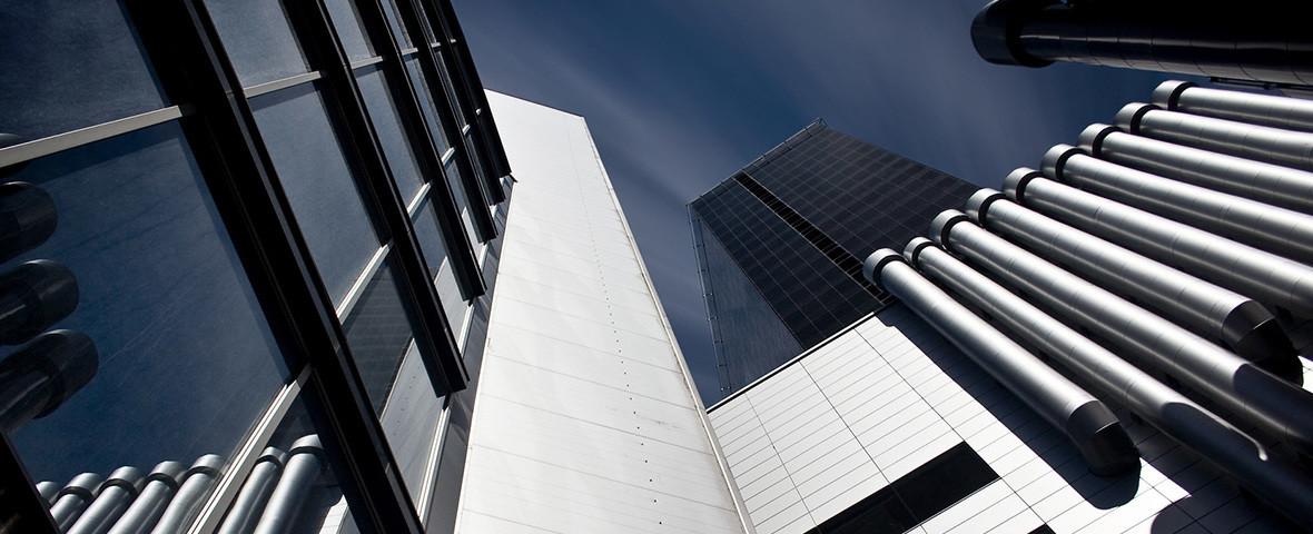Основные способы энергосбережения для коммерческих зданий (производственные, складские, торговые, офисные)