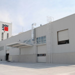 Завод «BAUMIT»