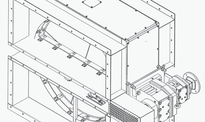 Разработана система утилизации тепла отработанных газов для стекло печей