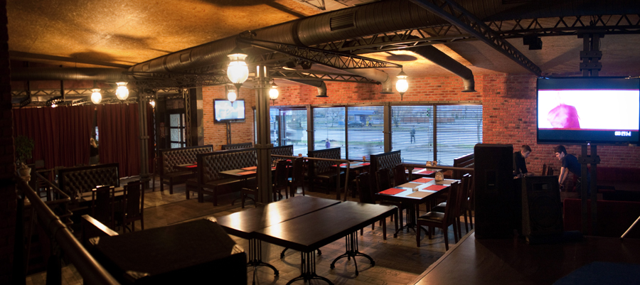 Энергоэффективная модернизация системы вентиляции ресторана