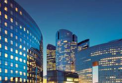 Лучшее техническое решение энергообеспечения розничных магазинов, отелей и офисов от Panasonic