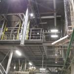 Чайная фабрика «Unilever»