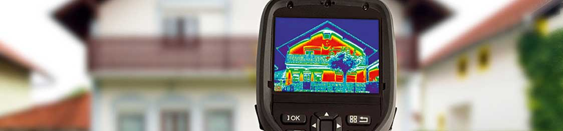 Энергоаудит здания или дома