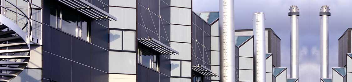 Проектирование, монтаж и сервисное обслуживание отопления