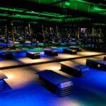 Фитнес клуб, ресторан и коворкинг «Smartass»