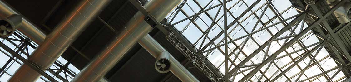 Проектирование, монтаж и сервисное обслуживание вентиляции