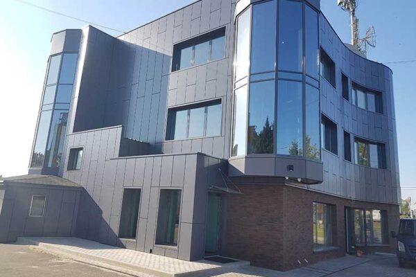 Офисный центр «Формула»